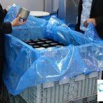 Read more about the article CEC-Arbeitskreis veröffentlicht Studienbericht zur Technischen Sauberkeit in der Behälter- und Verpackungslogistik