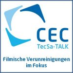 """Nachbericht zum TecSa-TALK """"Filmische Verunreinigungen im Fokus"""""""