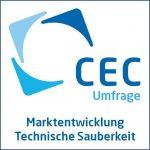 Umfrage zur Marktentwicklung in der Technischen Sauberkeit