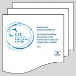 Read more about the article CEC-Arbeitskreis veröffentlicht Checkliste für den zielgerichteten Einsatz von Ressourcen in der Technischen Sauberkeit